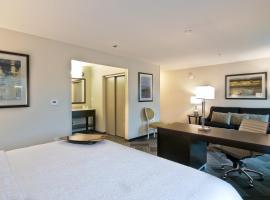 Hampton Inn & Suites Bellevue Downtown/Seattle, Bellevue