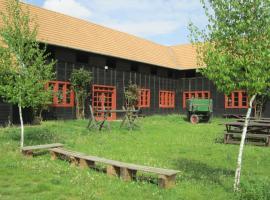 Sóstói Lovaskemping és Turistaház, Nyíregyháza