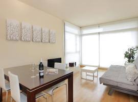 Apartment Olympic Village, Barcelona