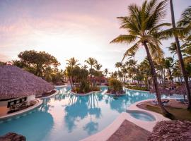 Bavaro Princess All Suites Resort, Spa & Casino - All Inclusive, Πούντα Κάνα
