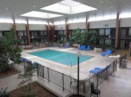 Diamondhead Inn & Suites, Diamondhead