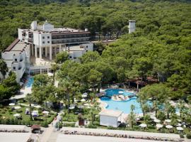 Otium Hotel Life(Former Magic Life Kemer), Göynük