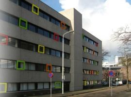 Bomansplaats, Eindhovenas
