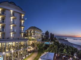 Hotel Sans Souci, Gabicce Mare
