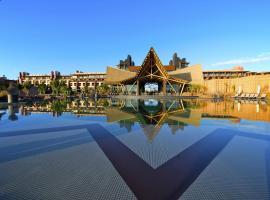 Lopesan Baobab Resort, Meloneras