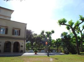 La Versiliana Hotel, Marina di Pietrasanta
