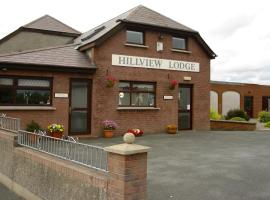 Hillview Lodge, 아마