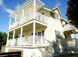 Island Seaside Suites, North Palmetto Point