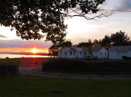 The Fishing Lodge, Headford