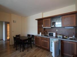 Apartment New Estate in Grenada, Sunny Beach
