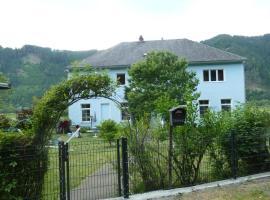 Lemmerer Homestay, Sankt Lorenzen bei Knittelfeld