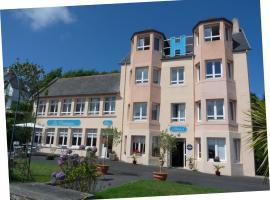 Hotel Les Panoramas