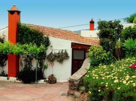 El Drago Rural House, Alajeró