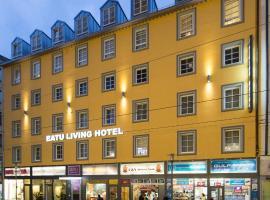 Batu Living Hotel, München