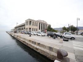 Navigando Rooms & Apartments, Trieste