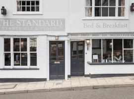 The Standard Inn, Rye
