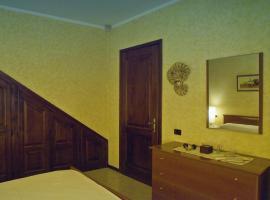 Appartamento Giorgia, Mergozzo