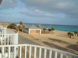 Cabo Verde Sal Holidas, Santa Maria