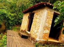 Casa de Pedra, Parati-Mirim