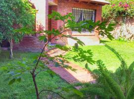 , Mendoza