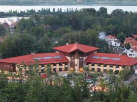 Hotel Danubia Park garni, Veliko Gradište