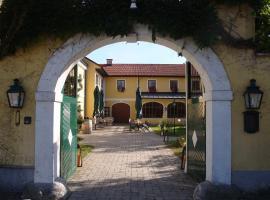 Gasthof zum Guten Hirten, הימברג