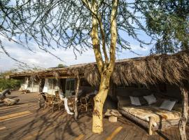Hillside Retreat Tanzania – Africa Amini Life, Usa River