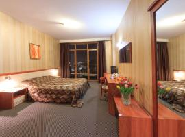 Business Hotel Premier, Veliko Târnovo