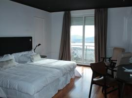 Hotel Arcipreste de Hita, Navacerrada