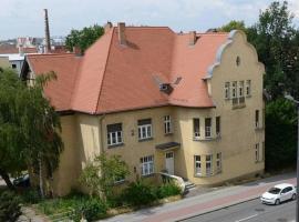 Udos Gästewohnung, Cottbus