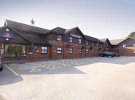 Premier Inn Birmingham Oldbury - M5, Jct 2, Oldbury