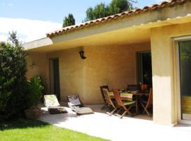 Villa tout confort en Campagne Aixoise, Aix-en-Provence