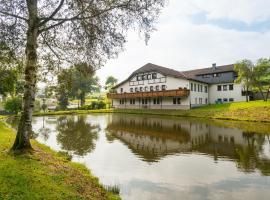 , Burg-Reuland