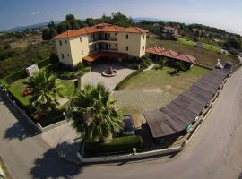 Maistrali Apartments, Ormos Panagias