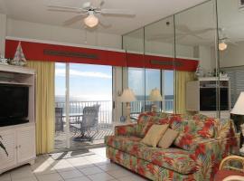 TideWater 501, Orange Beach