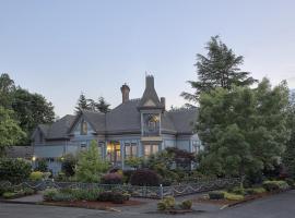 C'est La Vie Inn, Eugene