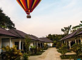 Phatty Villa Vang Vieng, Vang Vieng
