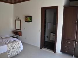 Suna House Butik Otel, Sogut