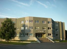 , Pärnu