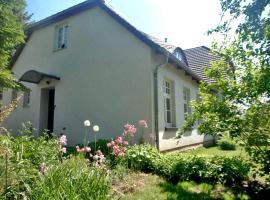 Apartment Peenewiesen, Lüssow