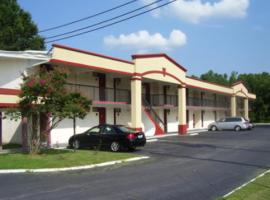 Americas Best Value Inn Smithfield, Smithfield