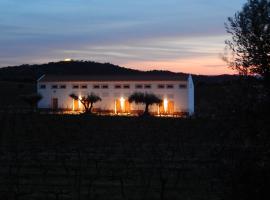 Quinta das Ratoeiras, Vidigueira