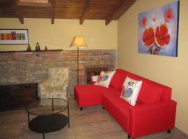 Apartamentos Turísticos EL Duende de Carricuende, Puente-Almuhey