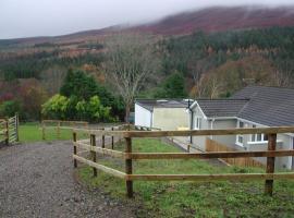 Mountain View Lodge, Laragh