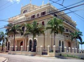 Villa Florencia, Boca Chica