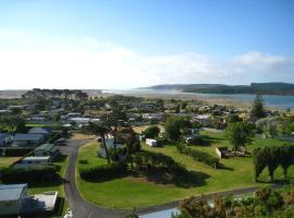 , Port Waikato