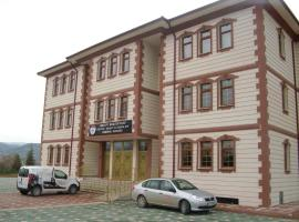 Namlı Osmanlı Konagi, Sogut