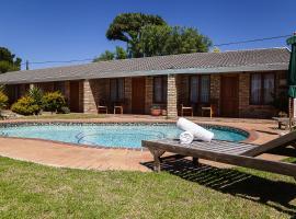 Newton Sands Guesthouse, Port Elizabeth