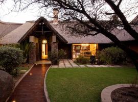 Aloe Lane Guest Lodge, Kyalami