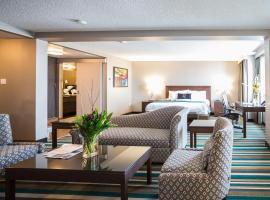 布萊克福特酒店